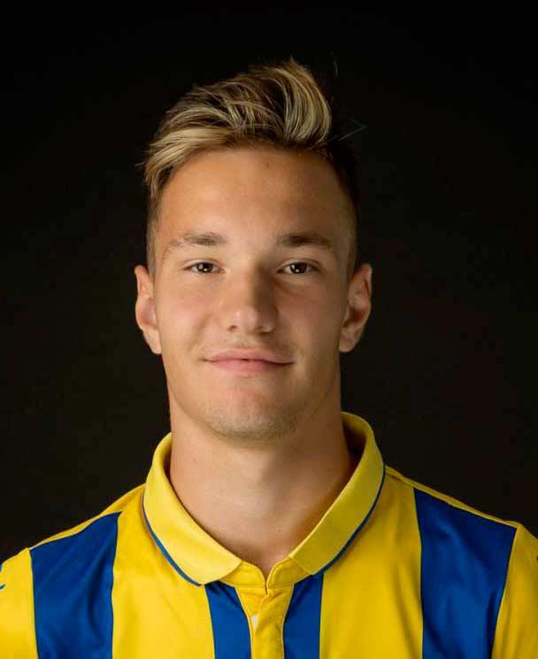 Šimon Dolinský, FC DAC 1904 Dunajská Streda