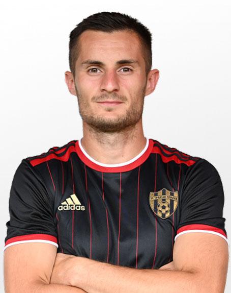 Matej Čurma, FC Spartak Trnava