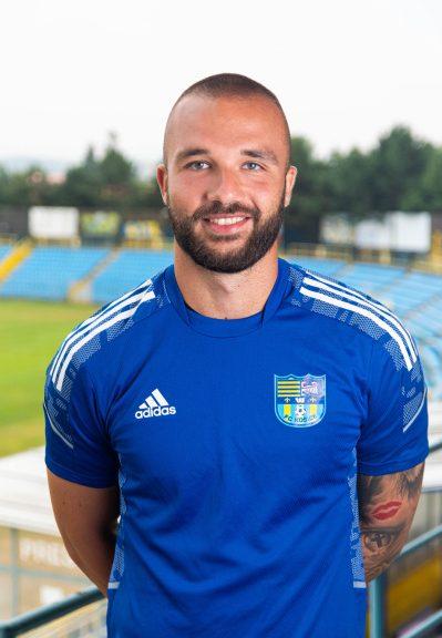 Frederik Valach, FC Košice