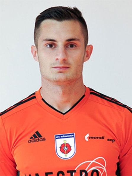 Matej Čurma, MFK Ružomberok
