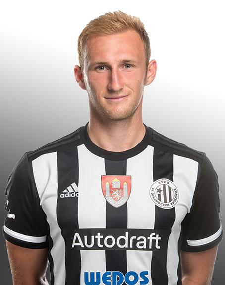 Miloš Kopečný, SK Dynamo České Budějovice