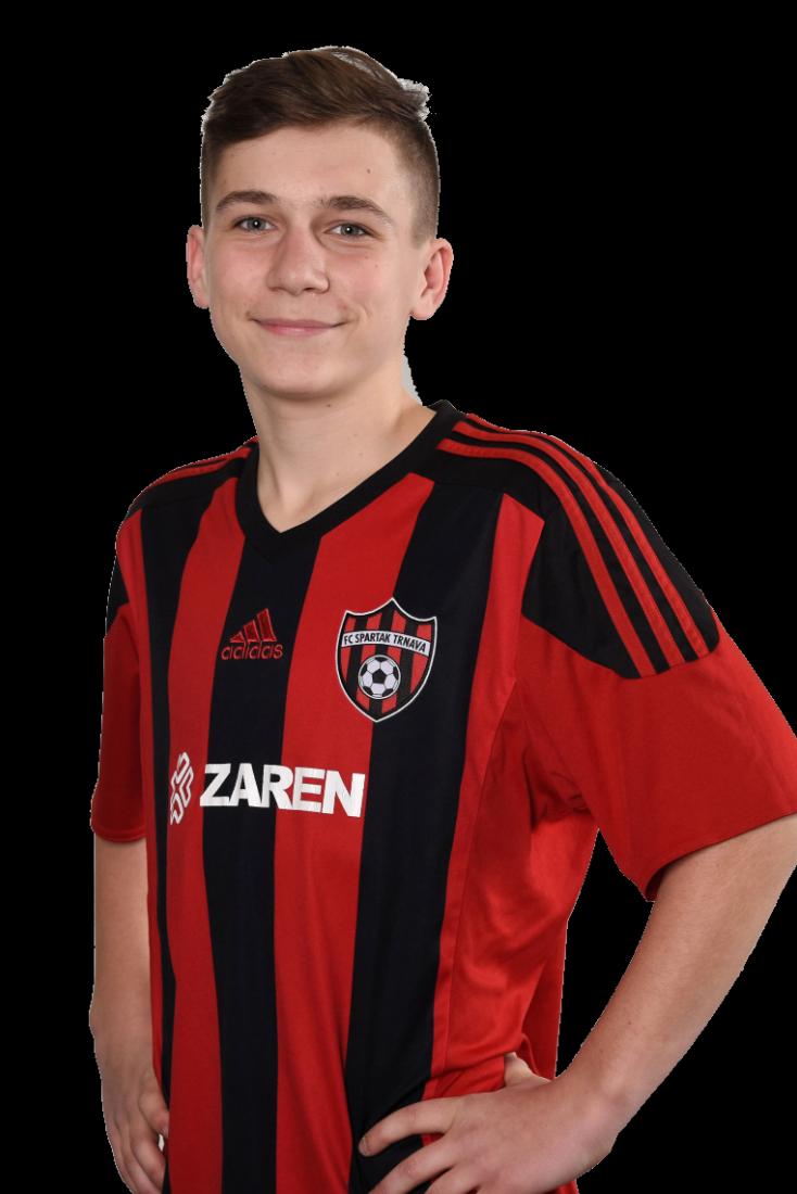 Norbert Blaško, FC Spartak Trnava