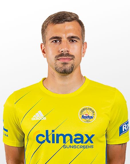 Martin Nečas, FC Fastav Zlín