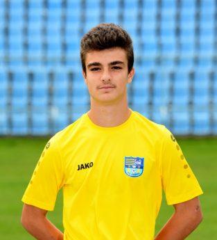 Tomáš Balog, FC Košice